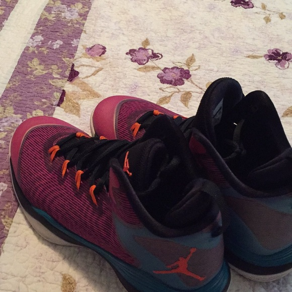 competitive price fbf46 80b34 ... black fusion pink tropical teal electric orange release . 141dd af7ab   discount code for jordan superfly 3 27b83 2dc26